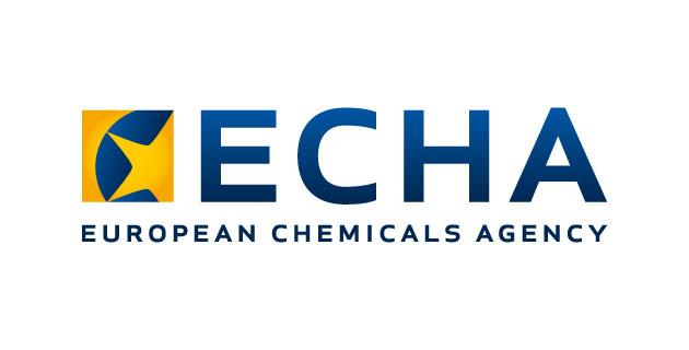 logo vector ECHA