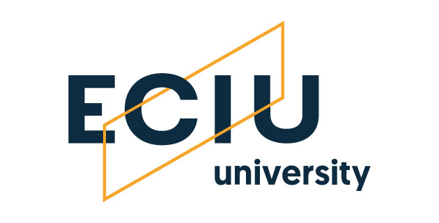 logo vector ECIU