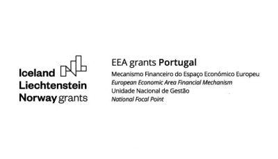 logo vector EEA Grants Portugal