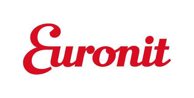 logo vector Euronit