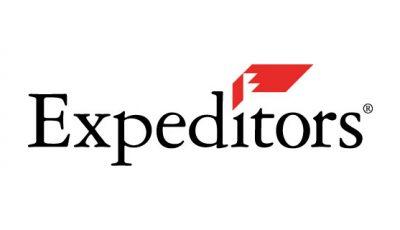 logo vector Expeditors