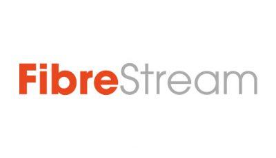 logo vector FibreStream