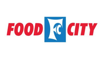 logo vector Food City