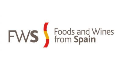 logo vector Foods and Wines from Spain