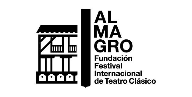 logo vector Fundación Festival Internacional de Teatro Clásico de Almagro