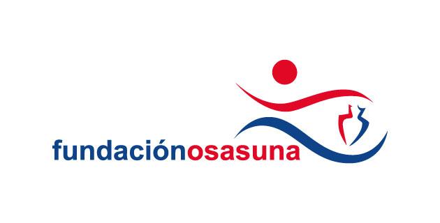 logo vector Fundación Osasuna