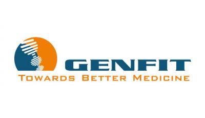 logo vector Genfit