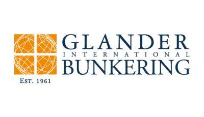 logo vector Glander International Bunkering