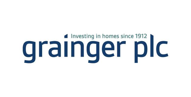 logo vector Grainger plc