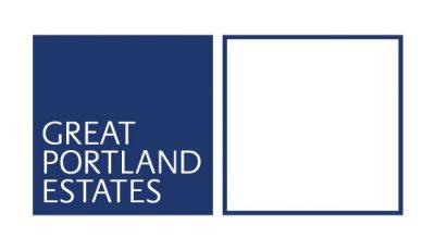 logo vector Great Portland Estates