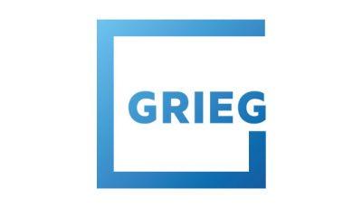 logo vector Grieg