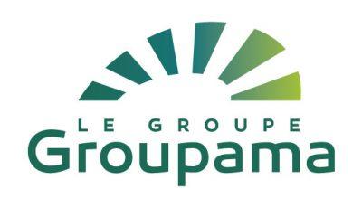 logo vector Groupe Groupama