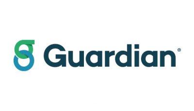 logo vector Guardian Insurance