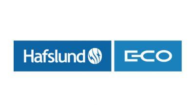 logo vector Hafslund E-CO