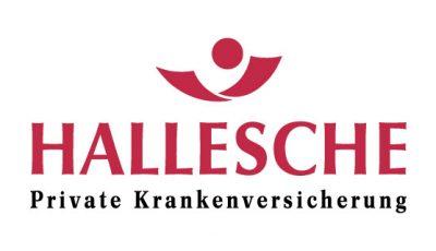 logo vector Hallesche