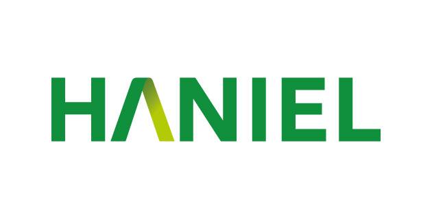 logo vector Haniel