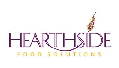 logo vector Hearthside Food Solutions