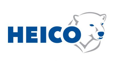 logo vector HEICO Group