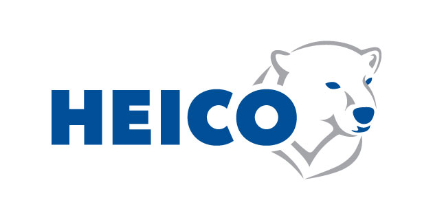 logo vector HEICO Group
