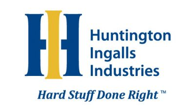 logo vector Huntington Ingalls Industries