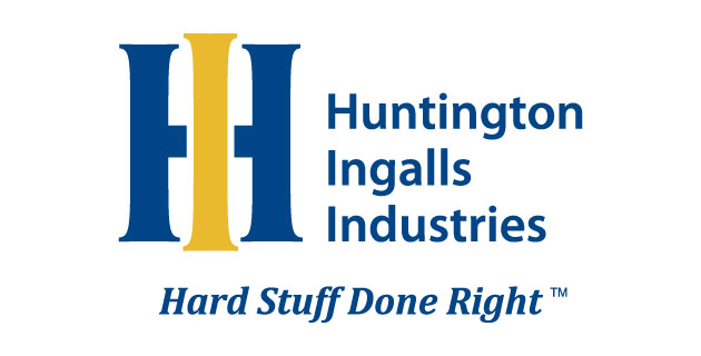 logo vector Huntington Ingalls Industries