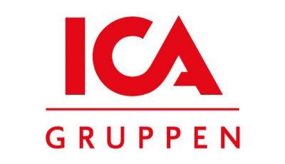 logo vector ICA Gruppen AB