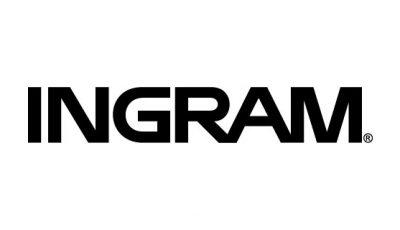 logo vector Ingram Content Group