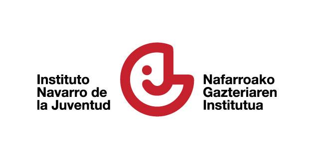 logo vector Instituto Navarro de la Juventud