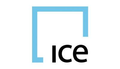 logo vector Intercontinental Exchange
