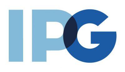 logo vector IPG