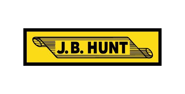 logo vector J.B. Hunt Transport