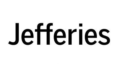 logo vector Jefferies