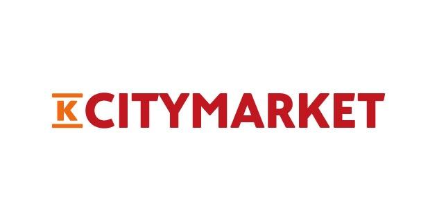 logo vector K-Citymarket