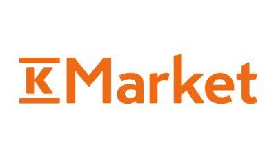 logo vector K‑Market