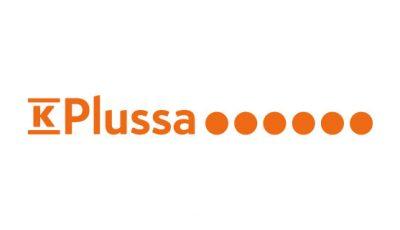 logo vector K-Plussa