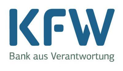 logo vector KFW