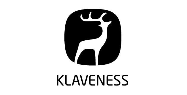 logo vector Klaveness Footwear