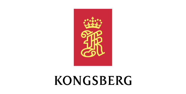 logo vector Kongsberg