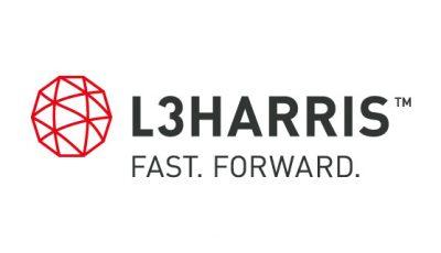 logo vector L3Harris Technologies