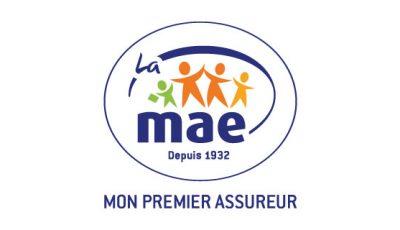 logo vector La MAE