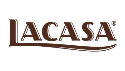 logo vector Lacasa