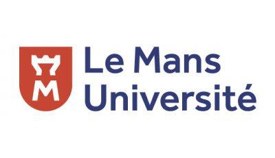 logo vector Le Mans Université