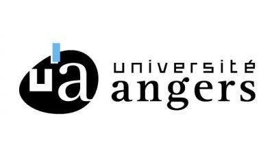 logo vector Université Angers