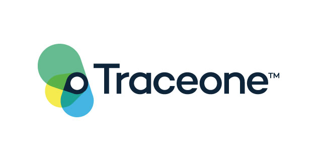 logo vector Trace One