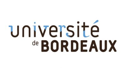 logo vector Université de Bordeaux