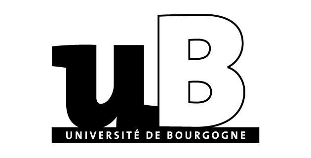 logo vector Université de Bourgogne
