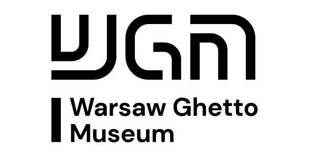 logo vector Warsaw Ghetto Museum