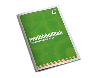 4H profilhåndbok
