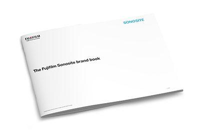 FUJIFILM Sonosite brand book