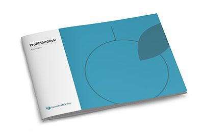 Helsedirektoratet profilhåndbok